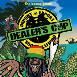 Dealeri Cup joc de societate